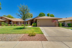 Photo of 12966 W Ballad Drive, Sun City West, AZ 85375 (MLS # 6114424)