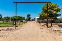 Photo of 39170 N Kennedy Drive, San Tan Valley, AZ 85140 (MLS # 6114459)