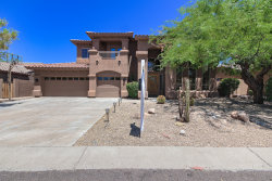 Photo of 10848 E Bahia Drive, Scottsdale, AZ 85255 (MLS # 6114471)