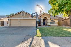 Photo of 512 N Falcon Drive, Gilbert, AZ 85234 (MLS # 6114505)