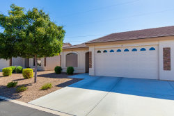 Photo of 10960 E Monte Avenue, Unit 132, Mesa, AZ 85209 (MLS # 6114527)