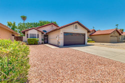 Photo of 4143 W Gail Drive, Chandler, AZ 85226 (MLS # 6114545)