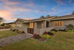 Photo of 8511 E Via De Sereno Drive, Scottsdale, AZ 85258 (MLS # 6114556)