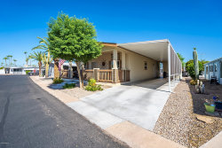 Photo of 3104 E Broadway Road, Unit 150, Mesa, AZ 85204 (MLS # 6114570)