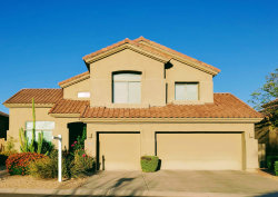 Photo of 23053 N 90th Way, Scottsdale, AZ 85255 (MLS # 6114608)