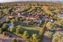 Photo of 5003 E Sky Desert Lane, Paradise Valley, AZ 85253 (MLS # 6114617)
