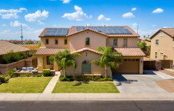 Photo of 1194 E Grand Canyon Drive, Chandler, AZ 85249 (MLS # 6114642)