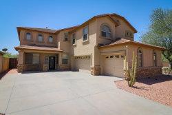 Photo of 2345 W Hedgehog Place, Phoenix, AZ 85085 (MLS # 6114730)