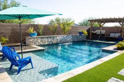 Photo of 611 E Brisa Drive, Phoenix, AZ 85085 (MLS # 6114736)