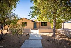 Photo of 533 W 17th Street, Tempe, AZ 85281 (MLS # 6114888)