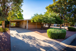 Photo of 8950 E Sun Lakes Boulevard N, Sun Lakes, AZ 85248 (MLS # 6114929)