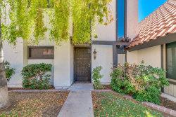 Photo of 2810 E Glenrosa Avenue, Unit 19, Phoenix, AZ 85016 (MLS # 6114934)
