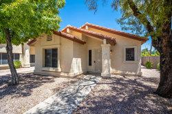 Photo of 1120 N Val Vista Drive, Unit 102, Gilbert, AZ 85234 (MLS # 6114985)