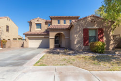 Photo of 12642 W Morning Vista Drive, Peoria, AZ 85383 (MLS # 6115016)