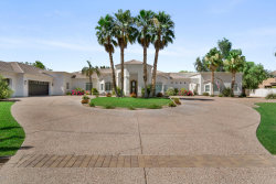 Photo of 10510 E Sunnyside Drive, Scottsdale, AZ 85259 (MLS # 6115078)