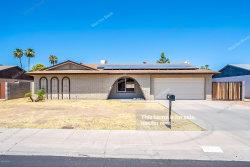 Photo of 4140 W Mescal Street, Phoenix, AZ 85029 (MLS # 6115092)
