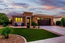 Photo of 36180 N Climbing Vine Drive, San Tan Valley, AZ 85140 (MLS # 6115155)