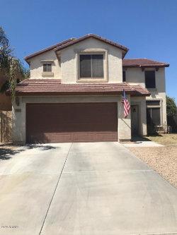 Photo of 498 E Harvest Road, San Tan Valley, AZ 85140 (MLS # 6115193)