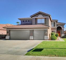 Photo of 4707 E South Fork Drive, Phoenix, AZ 85044 (MLS # 6115205)
