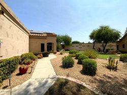 Photo of 19601 N 83rd Drive, Peoria, AZ 85382 (MLS # 6115214)
