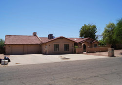 Photo of 5217 W Whispering Wind Drive, Glendale, AZ 85310 (MLS # 6115674)
