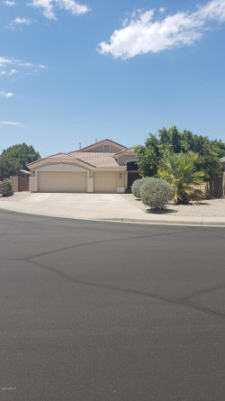 Photo of 1524 N Calle Noventa --, Mesa, AZ 85207 (MLS # 6115704)