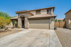 Photo of 2416 W Steed Ridge, Phoenix, AZ 85085 (MLS # 6115900)
