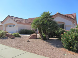 Photo of 14619 W Via Montoya Drive, Sun City West, AZ 85375 (MLS # 6116107)