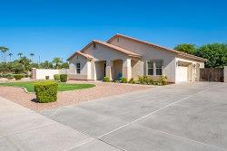 Photo of 1872 E Megan Street, Gilbert, AZ 85295 (MLS # 6116637)