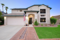 Photo of 4502 W Marco Polo Road, Glendale, AZ 85308 (MLS # 6117292)