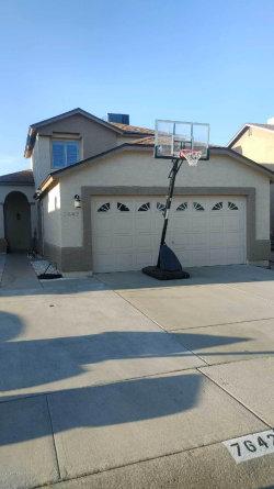 Photo of 7642 W Turquoise Avenue, Peoria, AZ 85345 (MLS # 6117380)
