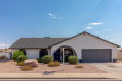 Photo of 6351 E Indigo Street, Mesa, AZ 85205 (MLS # 6117386)