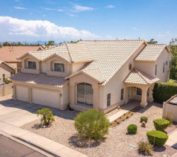 Photo of 19012 N 78th Lane, Glendale, AZ 85308 (MLS # 6117821)