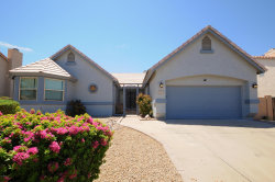 Photo of 7163 W Windrose Drive, Peoria, AZ 85381 (MLS # 6117911)