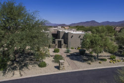 Photo of 8658 E Arroyo Seco Road, Scottsdale, AZ 85266 (MLS # 6118048)