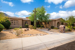 Photo of 13443 E Cannon Drive, Scottsdale, AZ 85259 (MLS # 6118534)