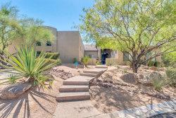 Photo of 6446 E Trailridge Circle, Unit 95, Mesa, AZ 85215 (MLS # 6118745)