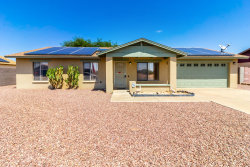 Photo of 12672 W Benito Drive, Arizona City, AZ 85123 (MLS # 6119825)