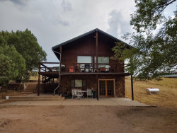 Photo of 361 E Mail Trail Road, Young, AZ 85554 (MLS # 6121350)