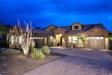 Photo of 10923 N 137th Street, Scottsdale, AZ 85259 (MLS # 6121844)