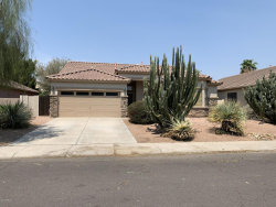Photo of 3550 E Feather Avenue, Gilbert, AZ 85234 (MLS # 6122357)
