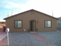 Photo of 539 W Dewey Avenue, Coolidge, AZ 85128 (MLS # 6122816)