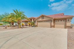 Photo of 14546 S Country Club Drive, Arizona City, AZ 85123 (MLS # 6122890)