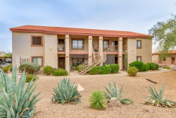 Photo of 1440 N Idaho Road, Unit 2082, Apache Junction, AZ 85119 (MLS # 6123635)