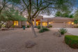 Photo of 7330 E Red Bird Road, Scottsdale, AZ 85266 (MLS # 6124357)