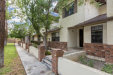 Photo of 170 E Guadalupe Road, Unit 93, Gilbert, AZ 85234 (MLS # 6124652)