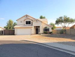 Photo of 6647 E Fairbrook Circle, Mesa, AZ 85205 (MLS # 6124843)
