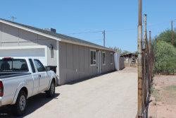Photo of 354 W Bealey Avenue, Coolidge, AZ 85128 (MLS # 6125556)