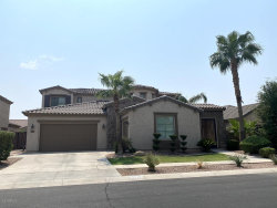 Photo of 2819 E Blue Sage Road, Gilbert, AZ 85297 (MLS # 6125875)