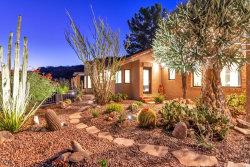 Photo of 6443 E El Sendero Road, Carefree, AZ 85377 (MLS # 6125897)